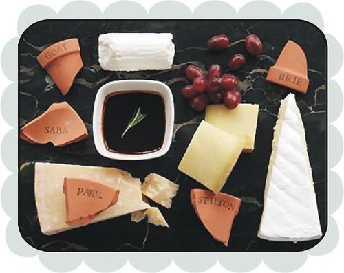 terracotta cheese