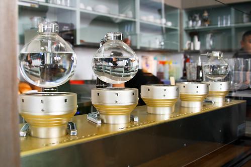Syphon Pot