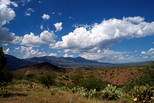 Arizona - Rugged Desert