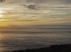 Les Casquettes Sunset - Alderney