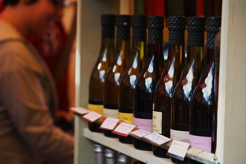 Borough Market Wines