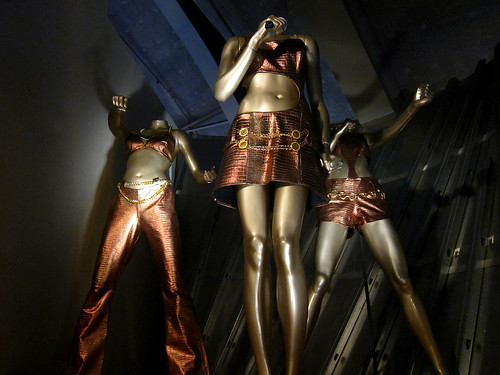 Destiny's Child Costumes