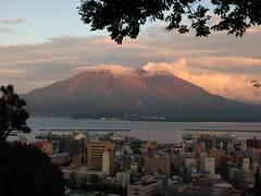 Shiroyama observatory 1/2