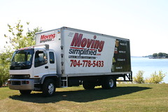 Charlotte Moving Company-Moving Simplified-#1 ...