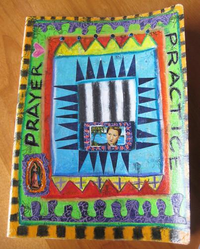prayer practice journal