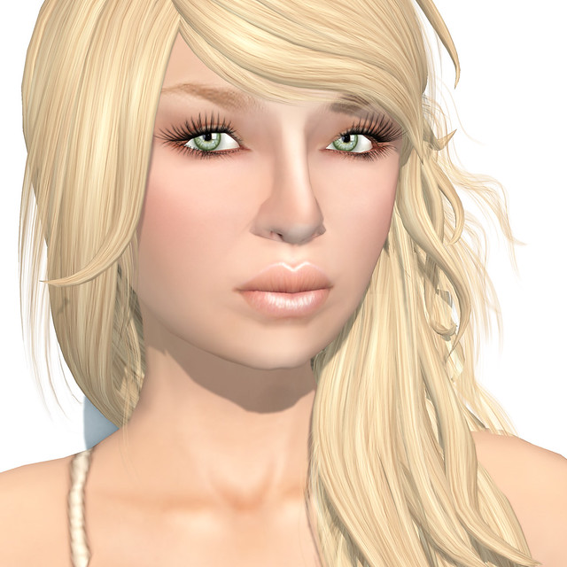 Skin Addiction - LeLutka Natasha