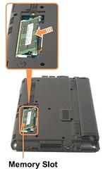 NB30 RAM Upgrade