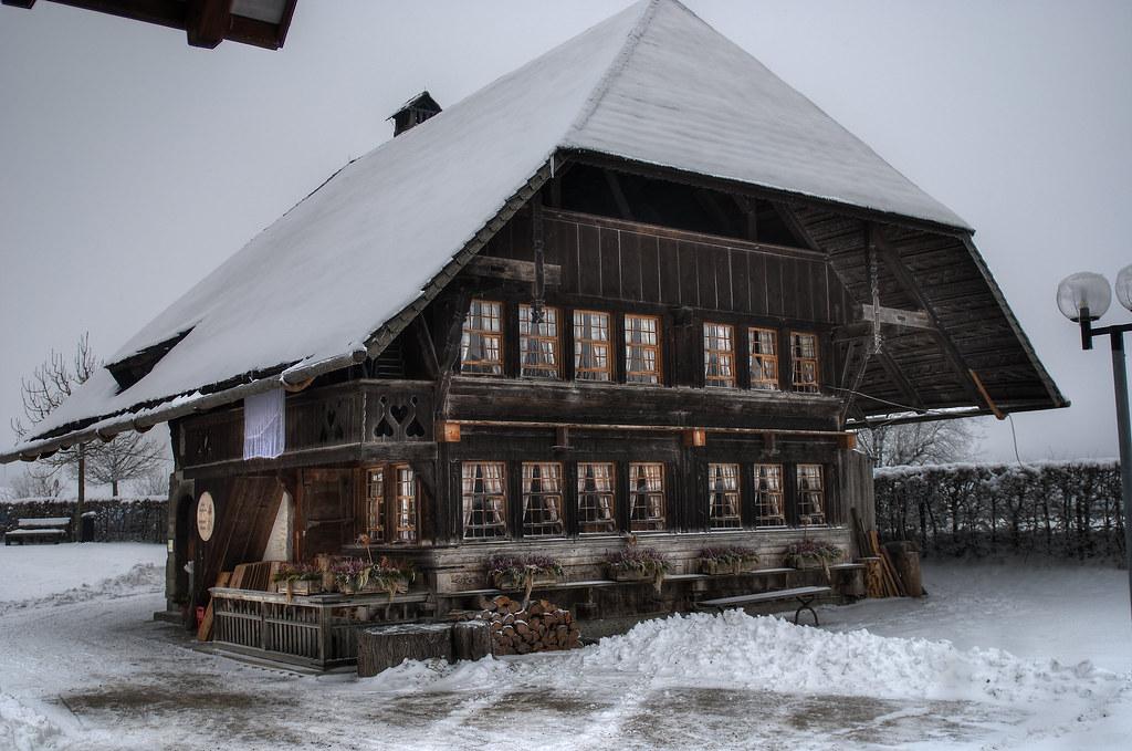 Cheese House
