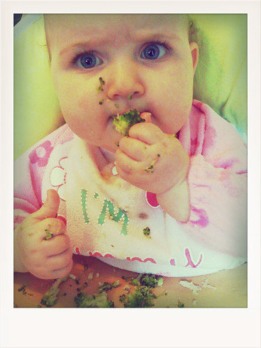 Broccoli: Ruby approved