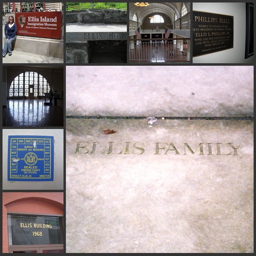 Ellis Collage