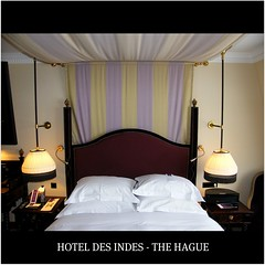 The legendary Hotel Des Indes, A Luxury Collec...