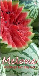 Blog-Event LIX - Melone (Einsendeschluss 15. August)