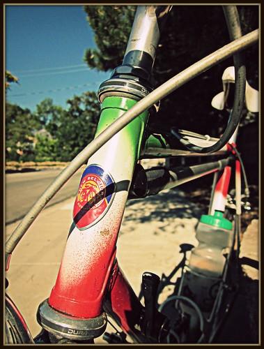New Belgium Bike