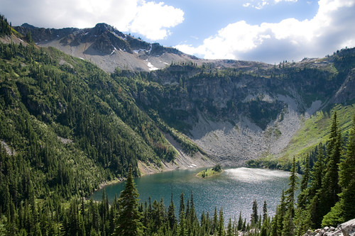 Maple Pass hike