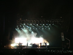 Fuji Rock Festival 2010 MASSIVE ATTACK