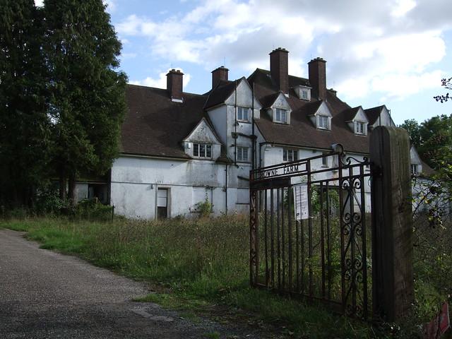 Buckston Browne Farm