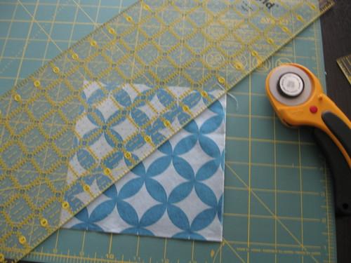 Clothespin Apron Cutting