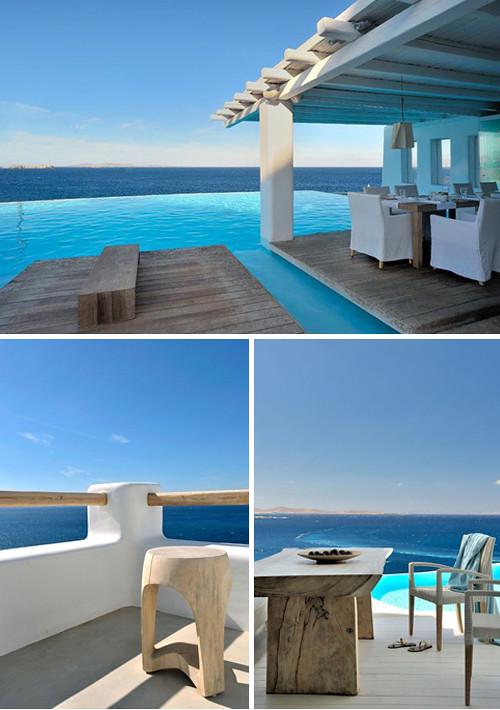 Cavo Tagoo Greece Luxury Hotel