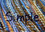 Simplicity Button
