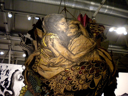 Swoon install