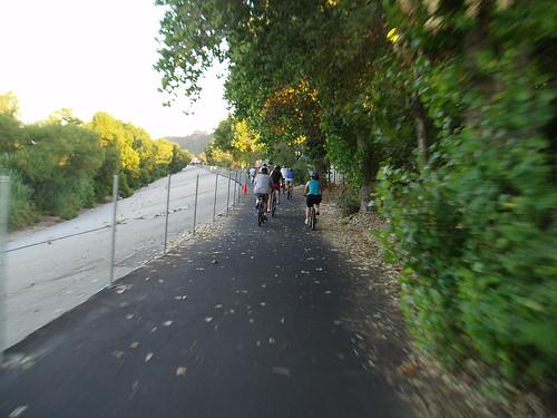 Tour LaBonge LA River 070