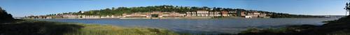 Rochester Esplanade - Gigapan