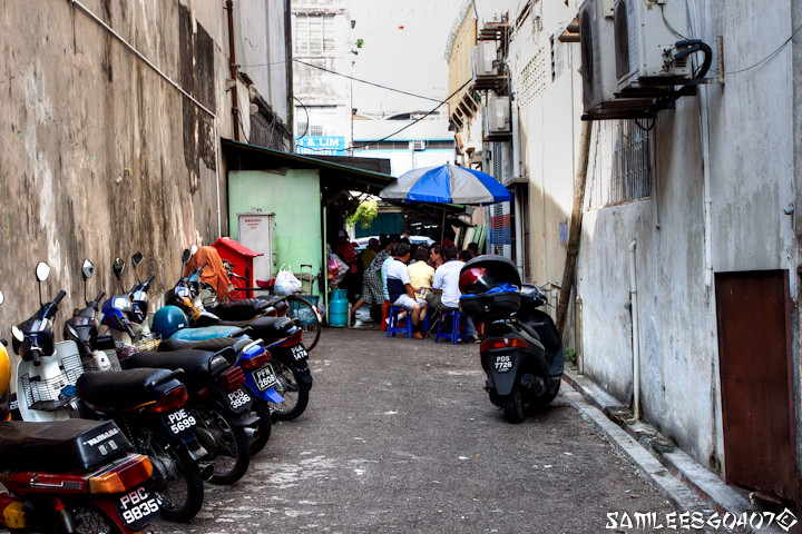 20100717 Toh Soon Cafe @ Penang