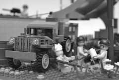 Battalion Aid Station (3)