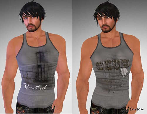 LH United and Ouch Tanks