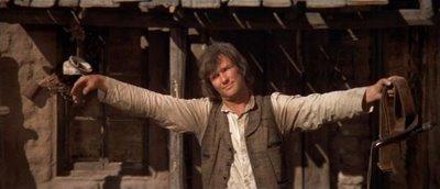 Kristofferson as Billy