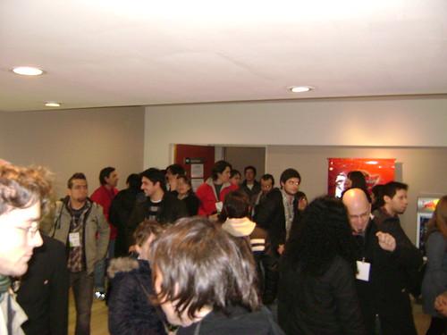 BarCamp Córdoba