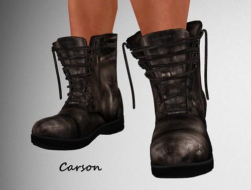 Hoorenbeek Military boots
