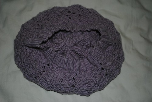 jeany hat finished 2