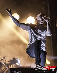 Chester Bennington - LINKIN PARK @HELLFEST 2017