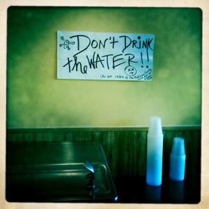 Hexavalent Chromium In Your Drinking Water?
