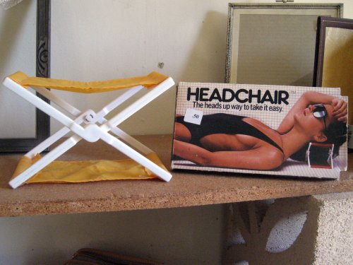 Headchair