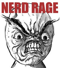 Attention: do not post any topics with enrage mode enabled!