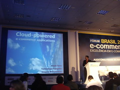 Palestra - Next generation cloud-based e-comme...