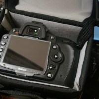 【Camera】D90用にカメラバッグを購入。【Bag】