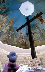 Magellans Cross