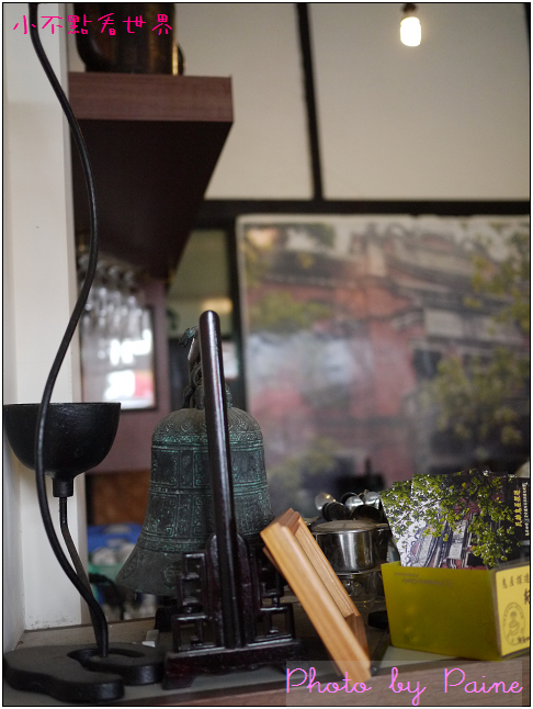 民雄鬼屋咖啡