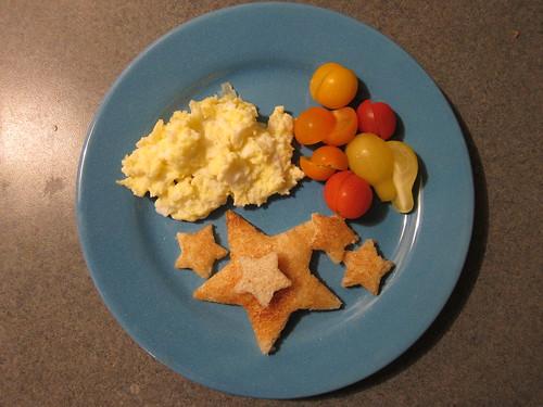 Symmie's Breakfast