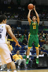 UAAP Season 73: FEU Tamaraws vs. NU Bulldogs, ...
