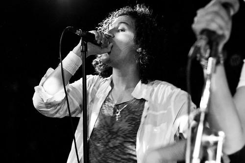 Swami Vocalist S-Endz
