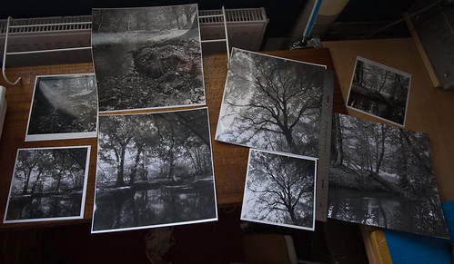 Big silver prints