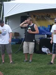 Slurpee drinking contest