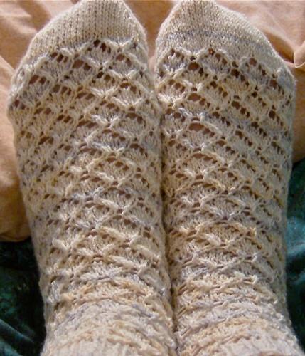 Coupling Socks