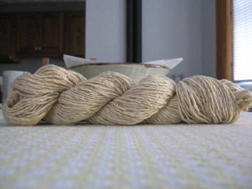 cotton pre-wash
