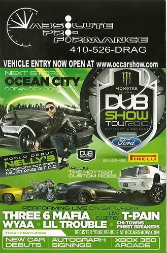 dub show1