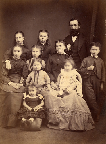 Image result for victorian family